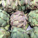 100daysofpatterncbc artichokes food pattern