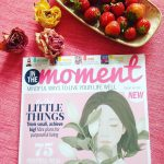 myinthemomentmag Im loving this new magazine Beautiful pictures beautiful texthellip