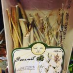 Spotted in a french supermarket fennel stalks for 3 euroshellip