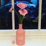 Cool vase!! gin