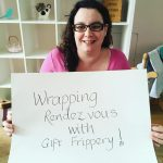 I love a Wrapping Rendezvous! This mornings was fun withhellip