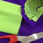 Busy busy busy days!  purple suffragette craft giftwrapping wrappedhellip