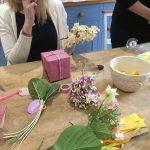 Last bit of loveliness from Saturdays workshop I love ahellip